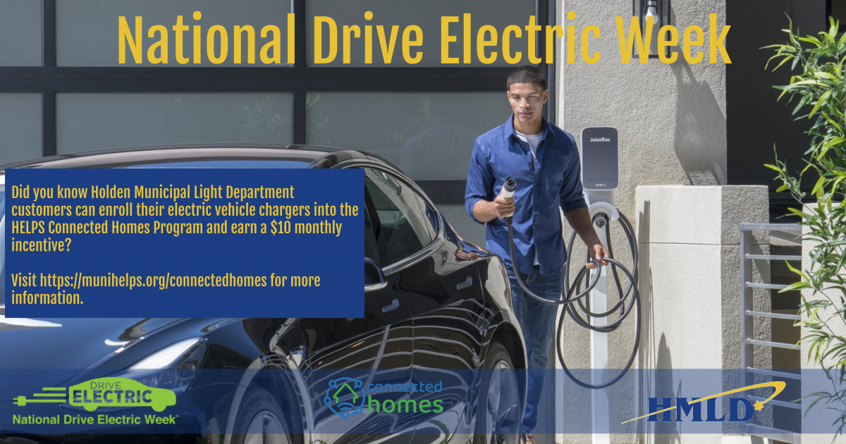 National Drive Electric Week Page 1