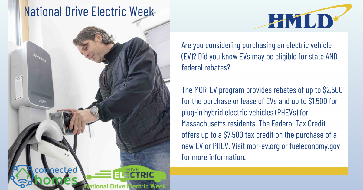 Drive Electric Week Flyer Page 2
