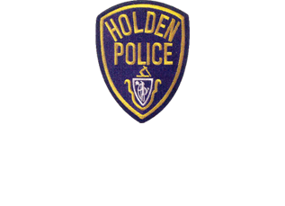 Holden Police Department