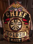 Chief's Shield